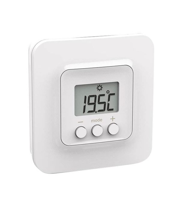 Thermostat connecté de zone Delta Dore