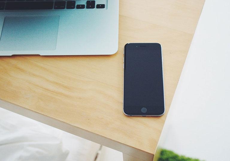 Les alarmes techniques vous alertent directement sur votre mobile