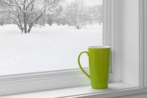 Domotique - Limiter les echanges thermiques avec l'extérieur