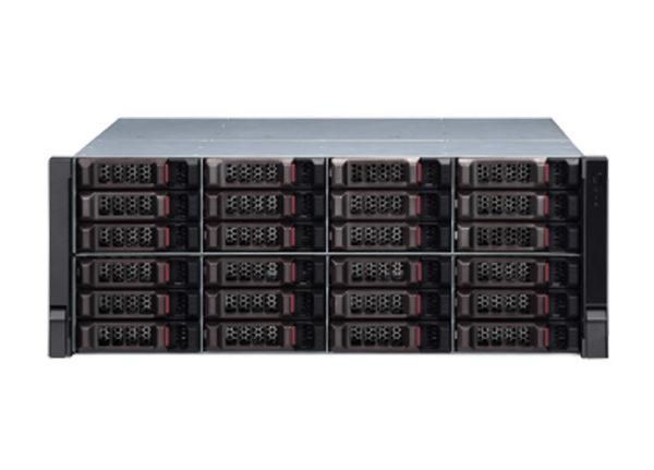 Sauvegarde des datas - Rack domotique