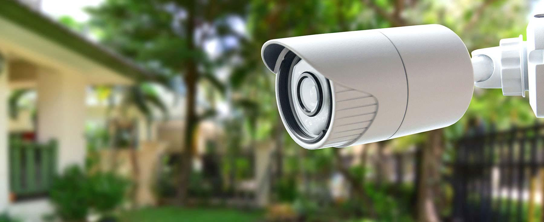 Domotique - Sécurité, surveillance, détecteurs