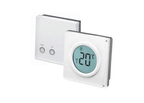 Thermostat ambiance Danfoss