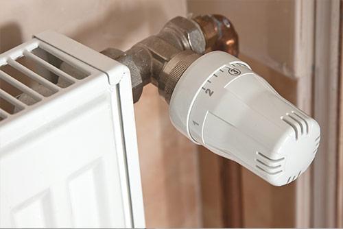 Gérez simplement votre chauffage et surveillez la température de votre intérieur